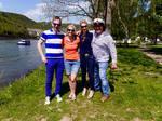 Sportbootschule, Bootsverleih, Verleih bbq donut, Funkzeugnis, Yachthafen Treis-Karden, Koblenz, Cochem, Zell, Trier, Bootsführerschein, Mosel, Bootsschule